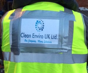enviro cleaning manchester