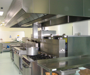 deep kitchen cleaning solution rochdale